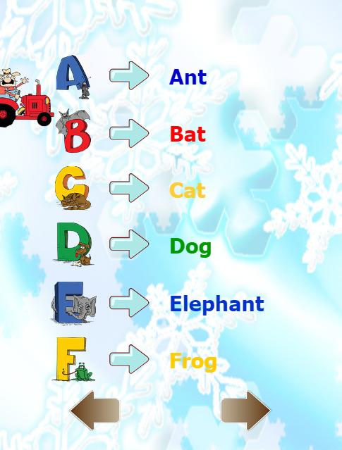 79mb 儿童abc英文字母的培训,学生,无论是幼儿,学龄前儿童,幼儿园年级