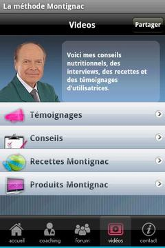 La Méthode Montignac v0.1