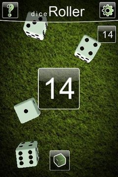 Dice Roller 3D FREE