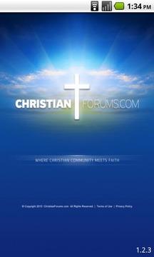 基督教论坛