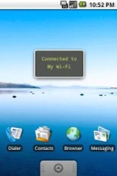 Wi - Fi交换机