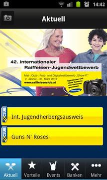 Raiffeisen Club