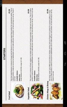 Tablet Waiter Lite