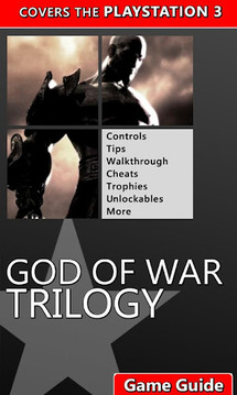God of War Trilogy Game Guide