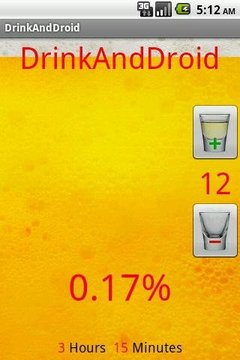 DrinkAndDroid (Free)