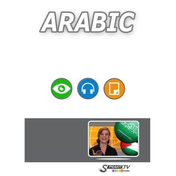 Speak Arabic (n)