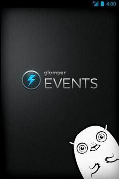 Glomper events