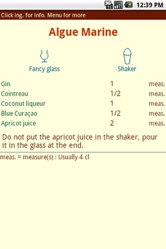 Willy's Cocktails