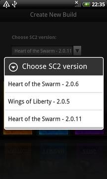SC2 BuildMaker Lite