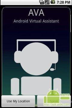 Android的虚拟助理试用版
