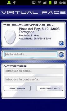Virtual Face