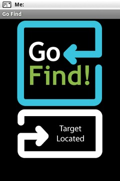 GoFind! A GPS way to meet!