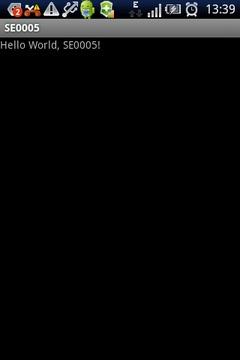 SE0005