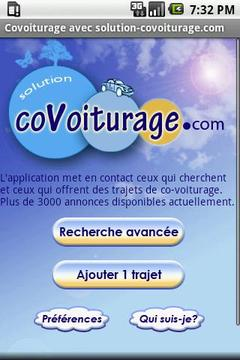 SOLUCO solution covoiturage