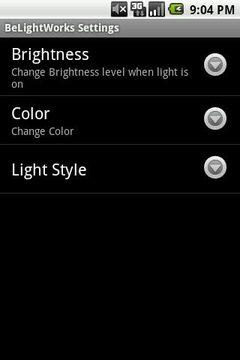BeLight Works