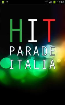 HitParade TOP100 Italy