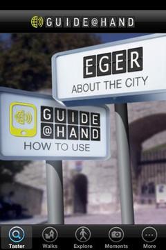 Eger GUIDE@HAND