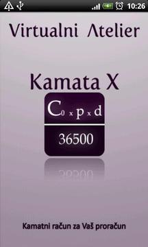 Kamata X