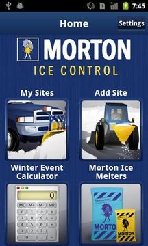 Morton Salt Pro