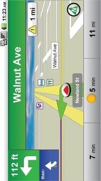 VZ Navigator for Moto Pro