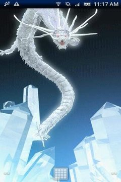 Dragon White Free