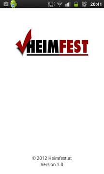 Heimfest