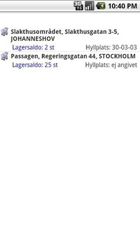 Systembolaget med LMJ