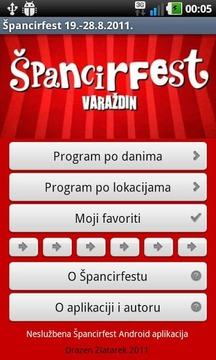 Spancirfest