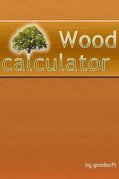 Wood Calculator