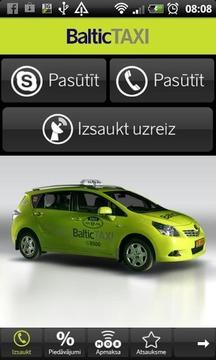 BalticTAXI