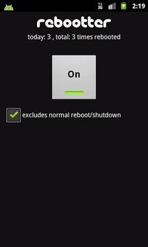 Rebootter