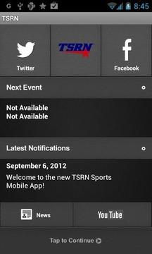 TSRN Sports