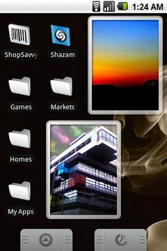 Beautiful Pictures (Widget)