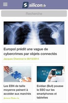 Silicon.fr