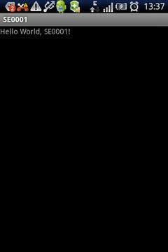 SE0001