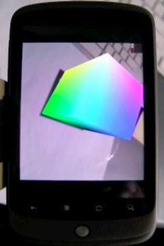 SSTT Simple Cube