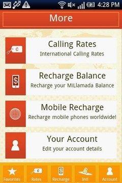 Welcom Mobile | Mobile Calling