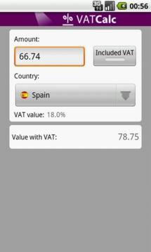 VATCalc (EU)
