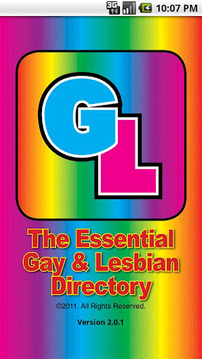 Gay and Lesbian Pages