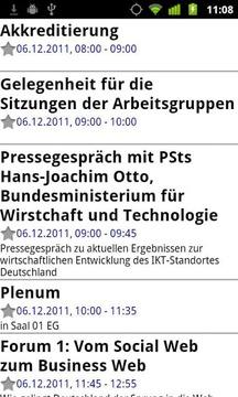 It-Gipfel App