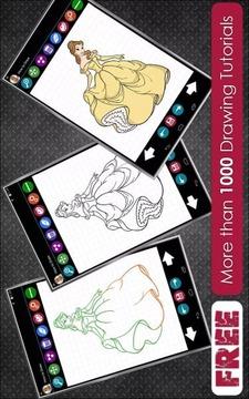 How to Draw: Princess, Q...