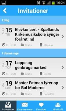 Roskilde LIVE