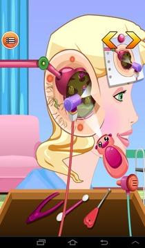 HighSchool princess Ear ...