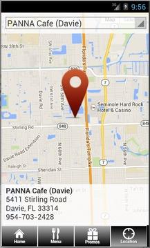 Panna Cafe