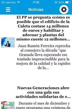 PP Granada