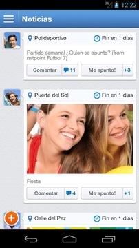 mitmi: meet, friends, chat