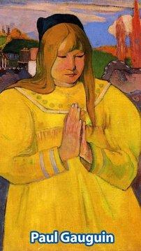 Audio Guide - Gauguin Gallery