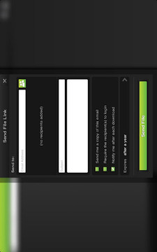 ShareFile for Tablets