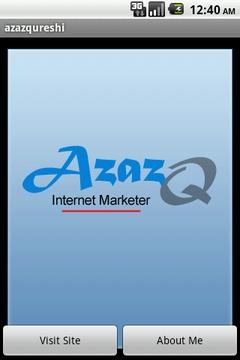 Azaz Q (Internet Marketing)