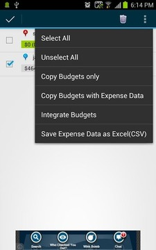 YouBudget (budget manager)